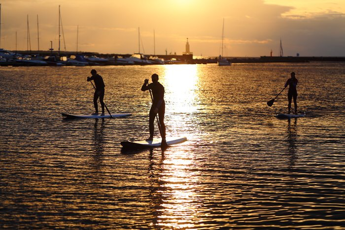 Trend Sport SUP is conquering Mallorca – Stand Up Paddling