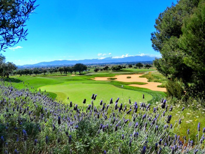 Lindner Mallorca Golf Trophy 2015 in November (26.-29.11)
