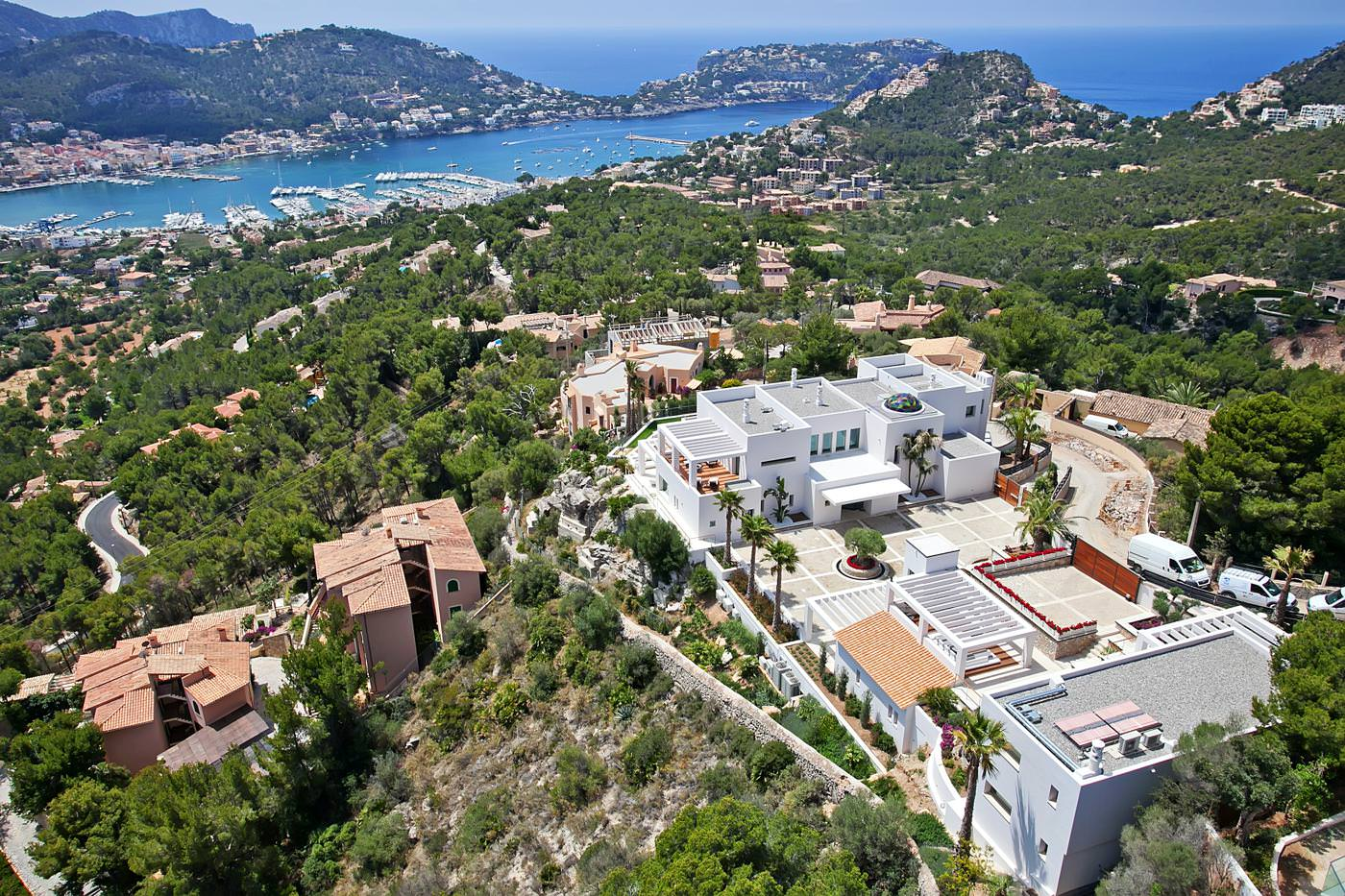 Increase in prices for luxury properties in Mallorca