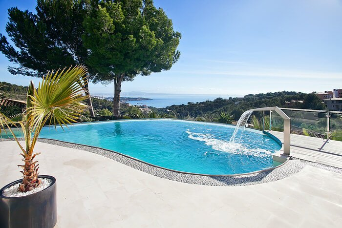 Holiday lettings on Mallorca