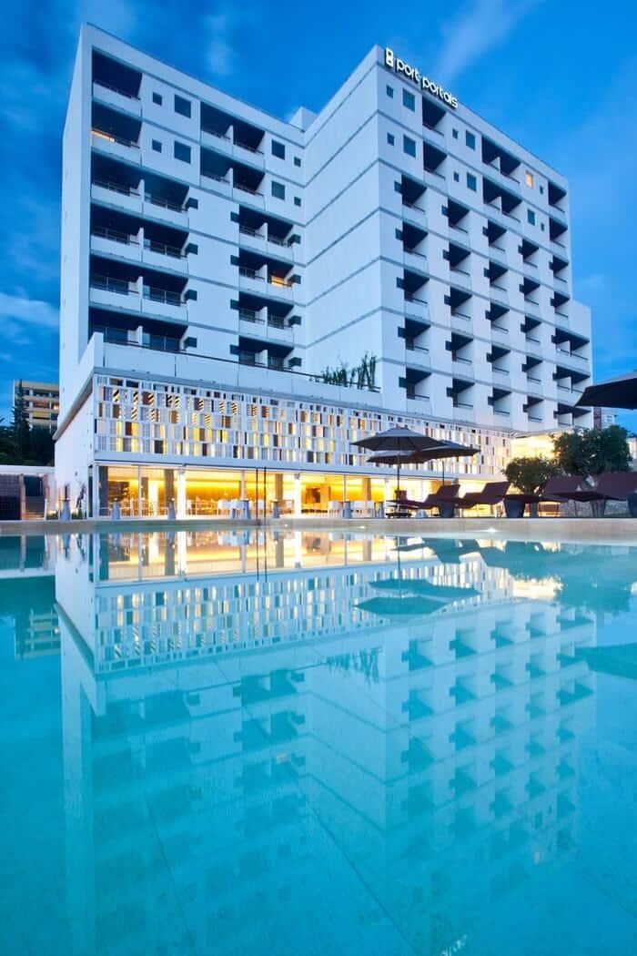 Unser neuer Partner – das 5* OD Hotel Port Portals – 365 Tage im Jahr geöffnet!