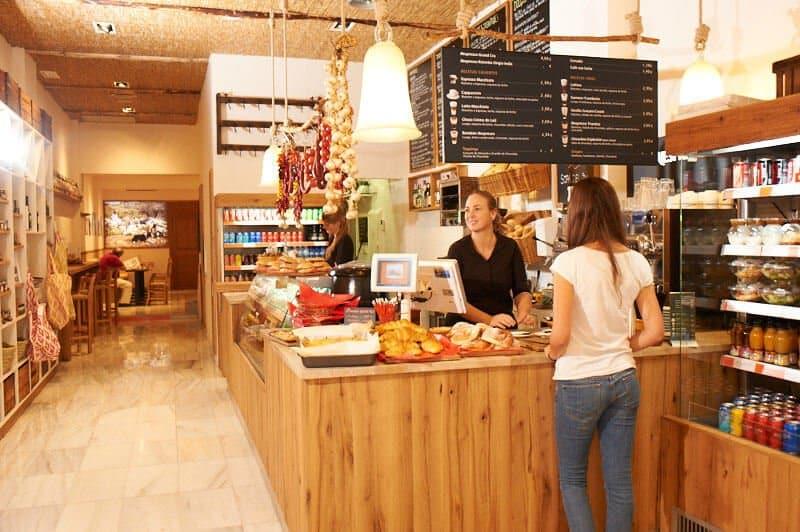 Öko-Fast-Food im Herzen von Palma – Es Rebost Cafè & Restaurant