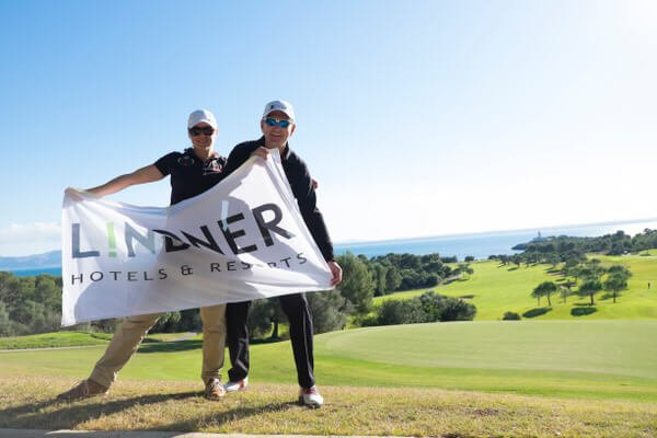 Das war die III. Lindner Mallorca Golf Trophy