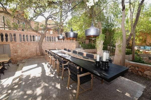 Livingdreams Mallorca – the enchanting oasis in Santa Maria del Cami