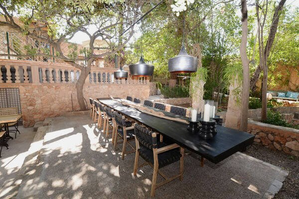 Livingdreams Mallorca – Die bezaubernde Oase mitten in Santa Maria del Cami
