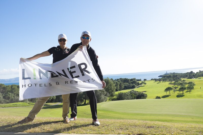 The Golf Highlight in november – IV. Lindner Mallorca Golf Trophy 2016