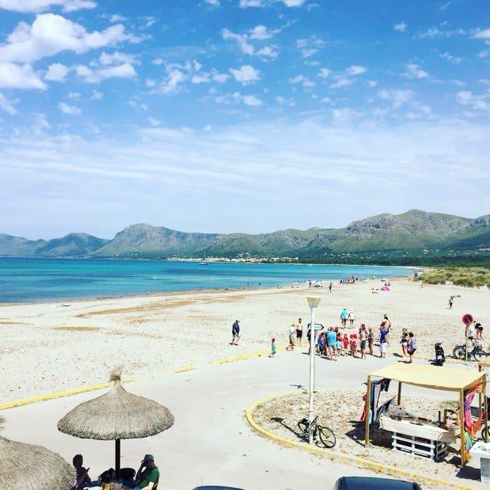 Der Geheimtipp! Eine Strandbar wie in der Karibik…