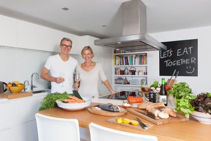 Do you know already the foodfriends Mallorca?