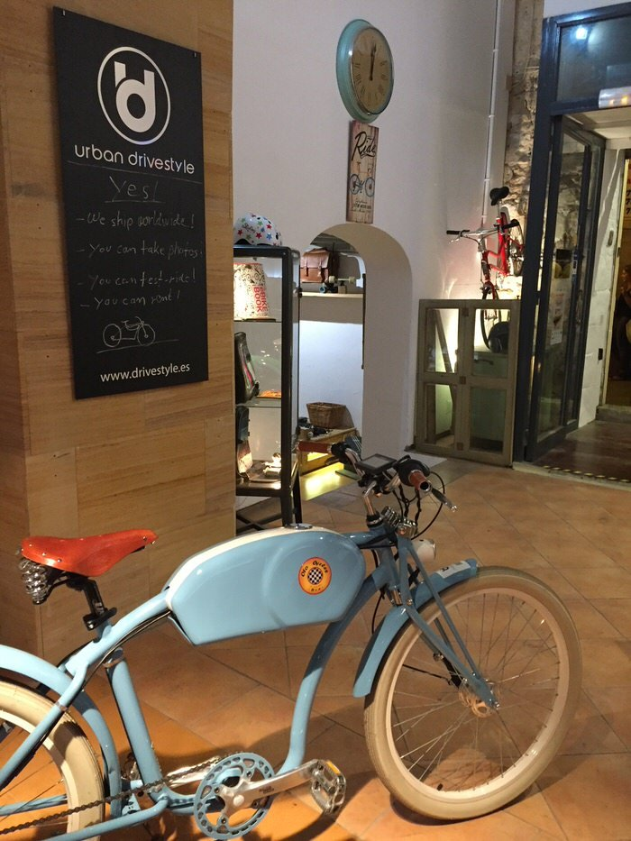 Urban Drivestyle – Electro mobility in design look is coming to Mallorca
