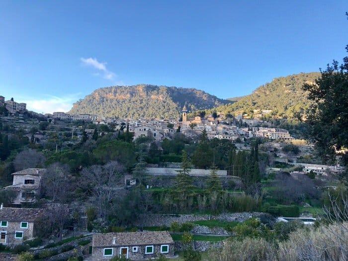 Ein Muss für jeden Mallorca Liebhaber – ein Besuch im Winter