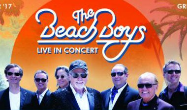 Mallorca Event in summer – the Beach Boys are coming!