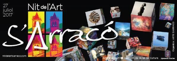 Die Nacht der Künste in S'Arraco – Nit del Art 2017