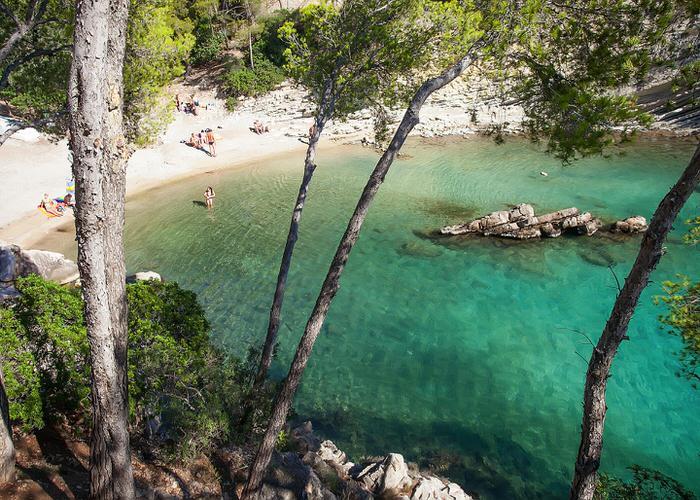 Mallorcas versteckte Buchten…