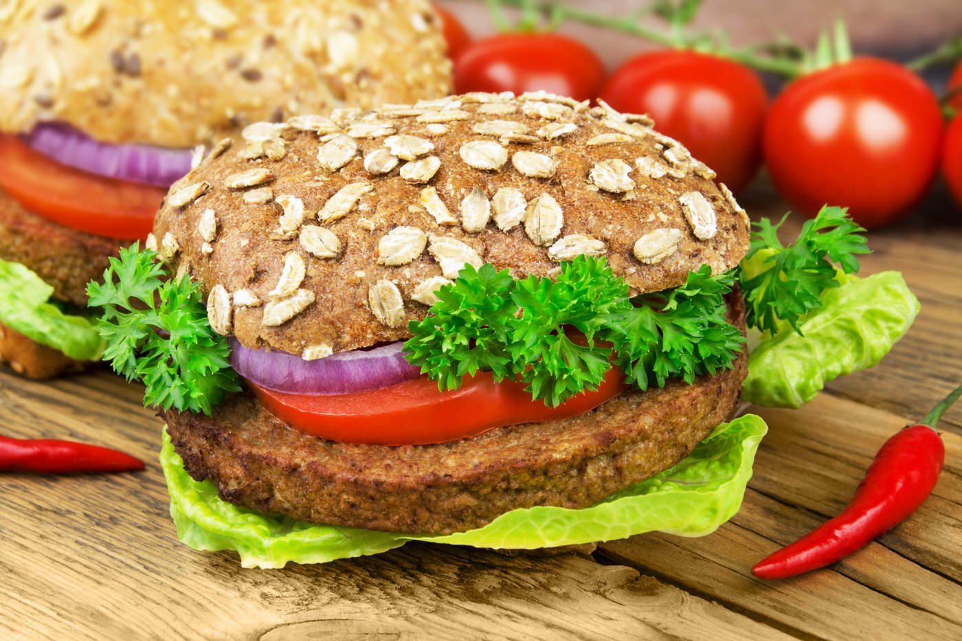 Hamburger restaurants Palma