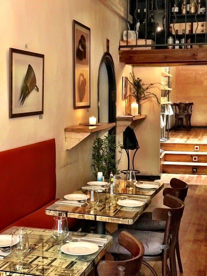 Still a Hidden Secret in Palma – Restaurant Canela