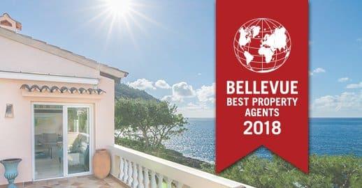 Bellevue Best Property Agent
