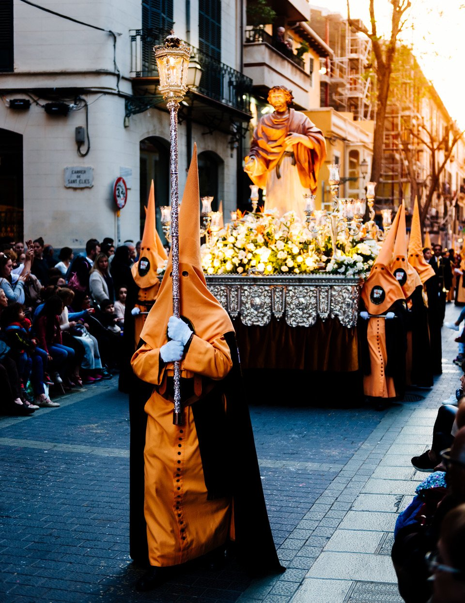 Easter – century old tradition in Mallorca