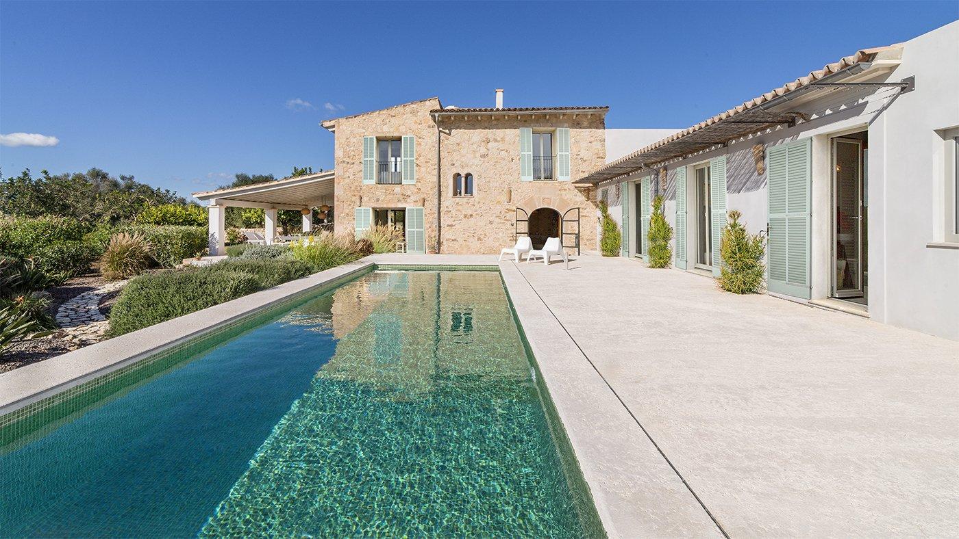 Property purchase Mallorca