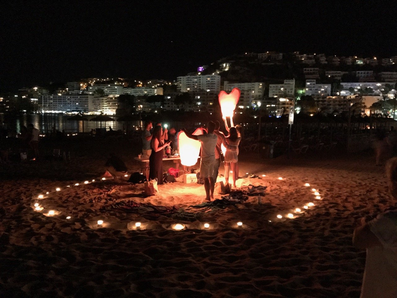 Experience one of the most popular festivals in Mallorca – Nit de Sant Joan