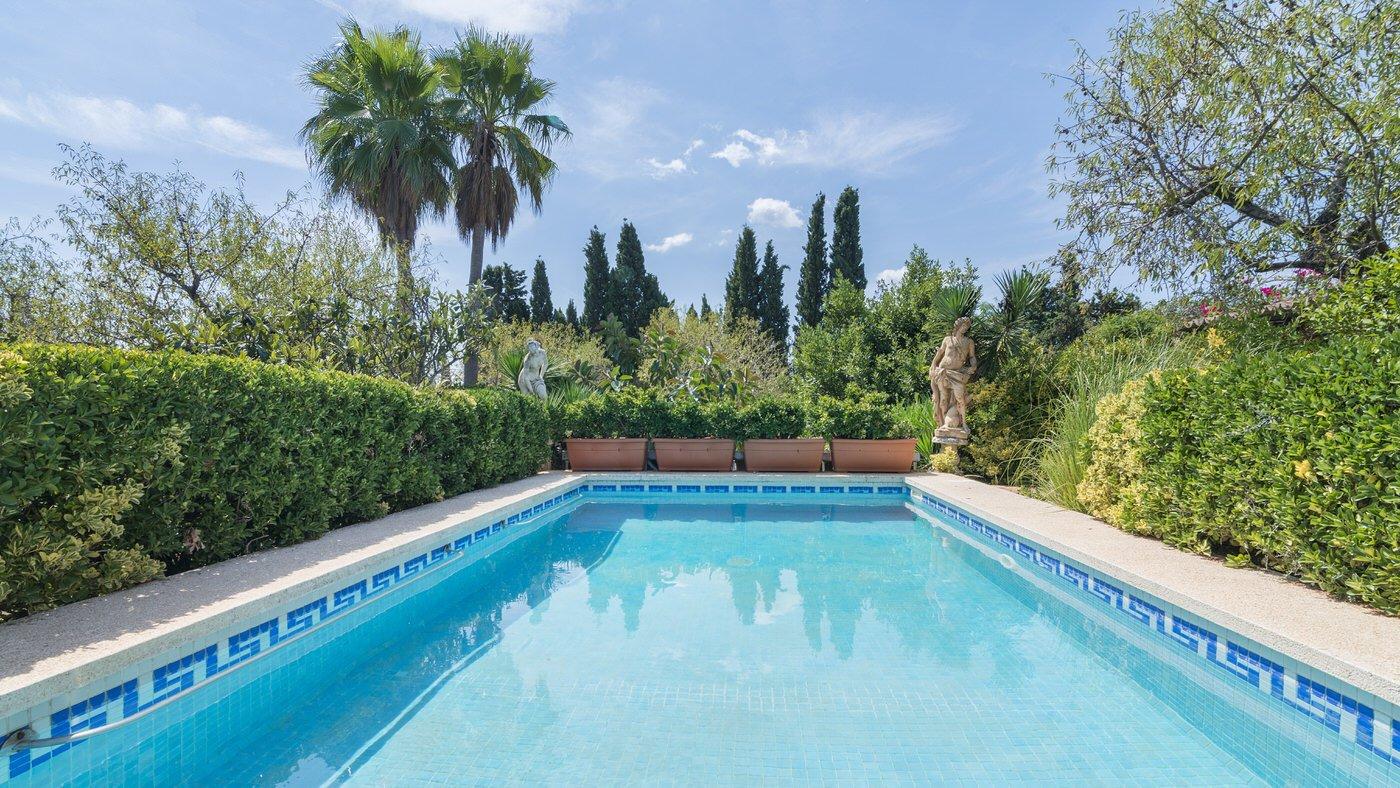 Post vom balearischen Finanzamt für viele Hausbesitzer auf Mallorca