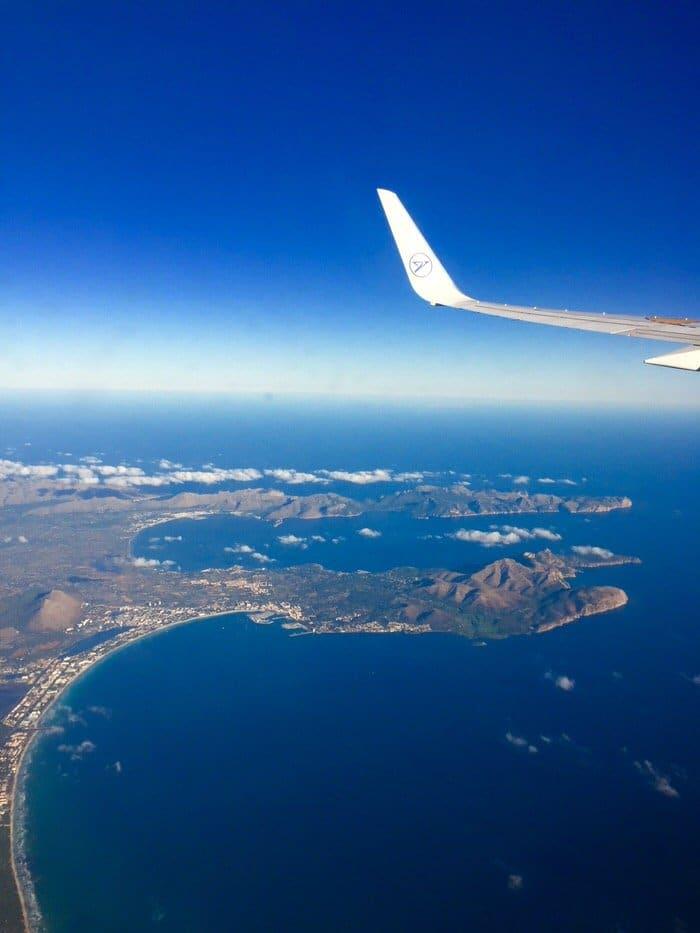 Reichlich günstige Mallorca-Flüge im neuen Winterflugplan