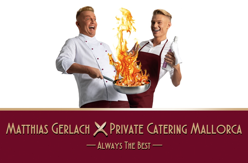 Private Catering top of the range! Always the best!