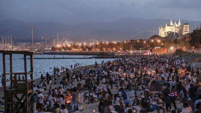 The night of the nights is approaching – Sant Joan from 23-24th of June