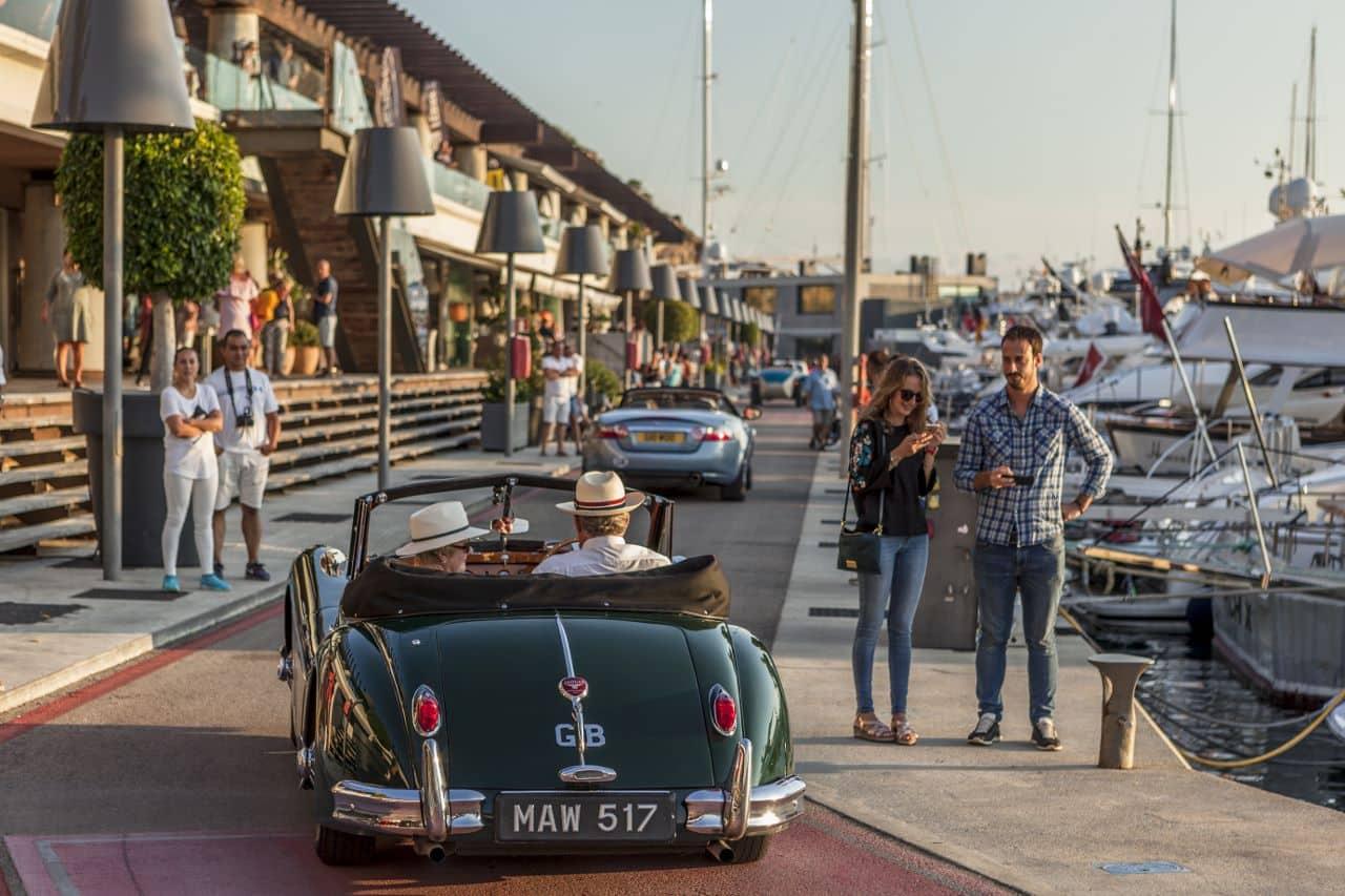 Mallorca Classic Week 2019 – Port Adriano