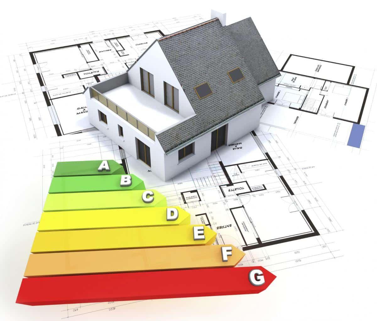 Der Energieausweis (certificado de eficencia energética) auf Mallorca