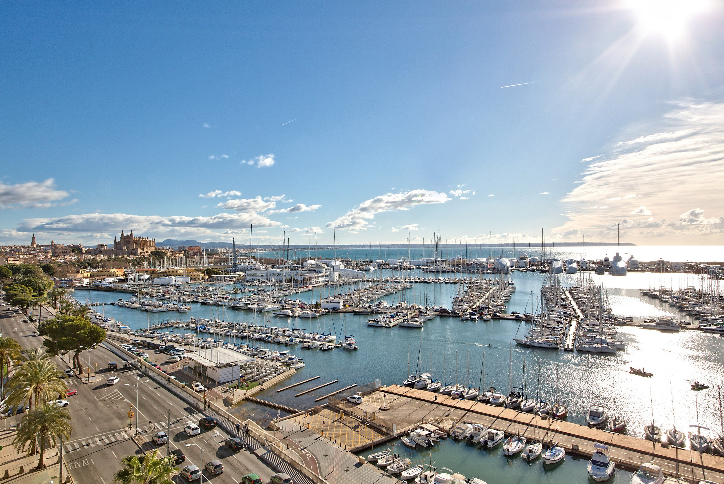 Top 50 reasons to own a home in Mallorca