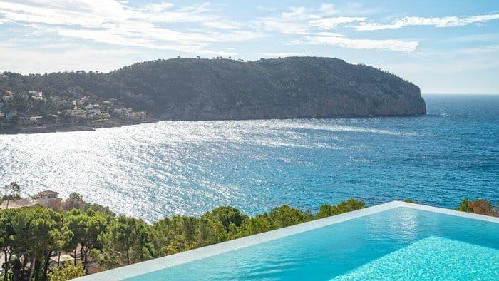Optimistische Stimmung auf Mallorca