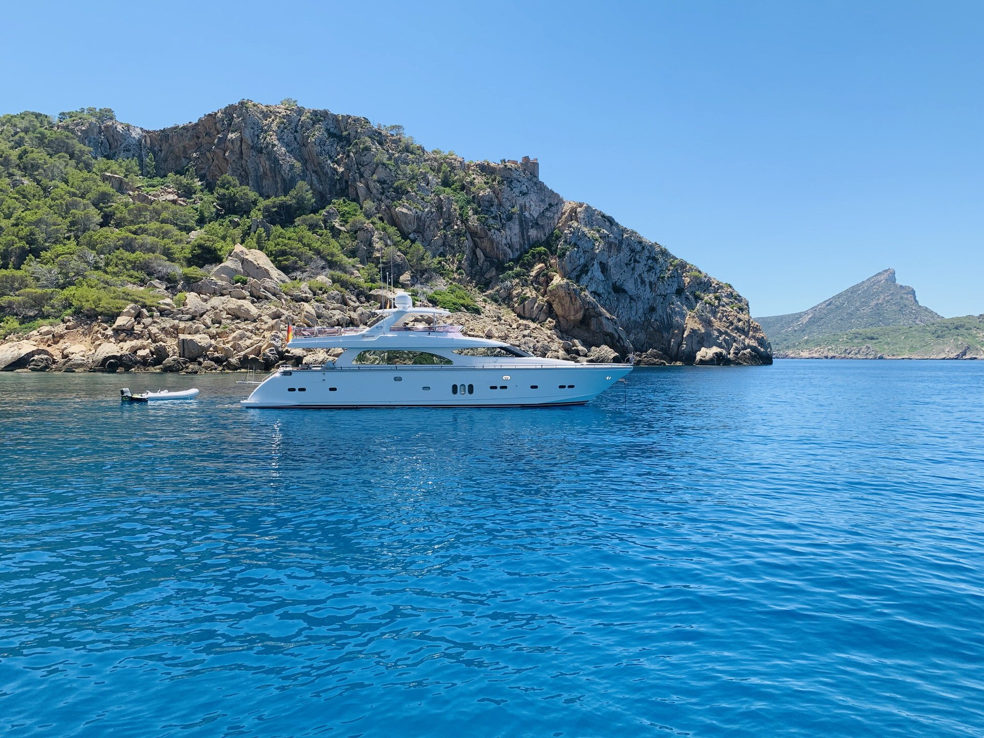 Welcome to Mallorca – Welcome to Dolphin Boats