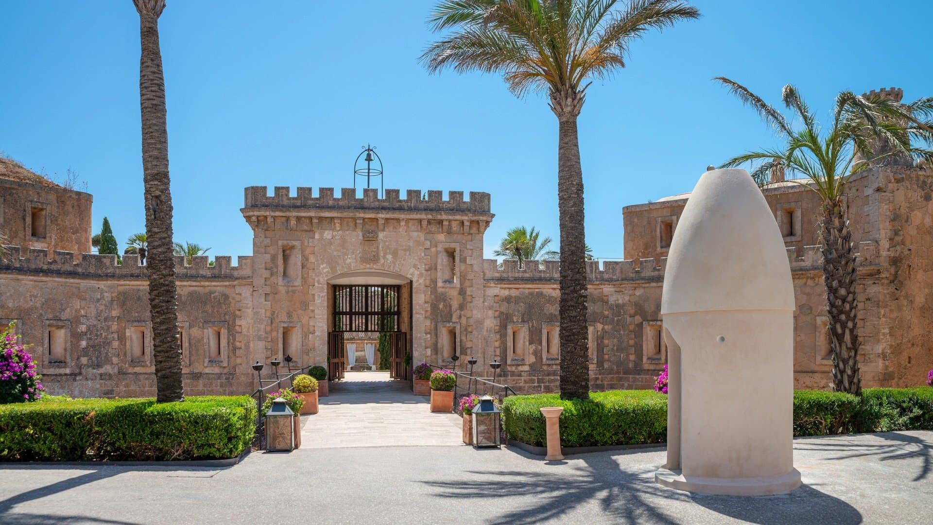 Ein Paradies auf Erden – Hotel Cap Rocat