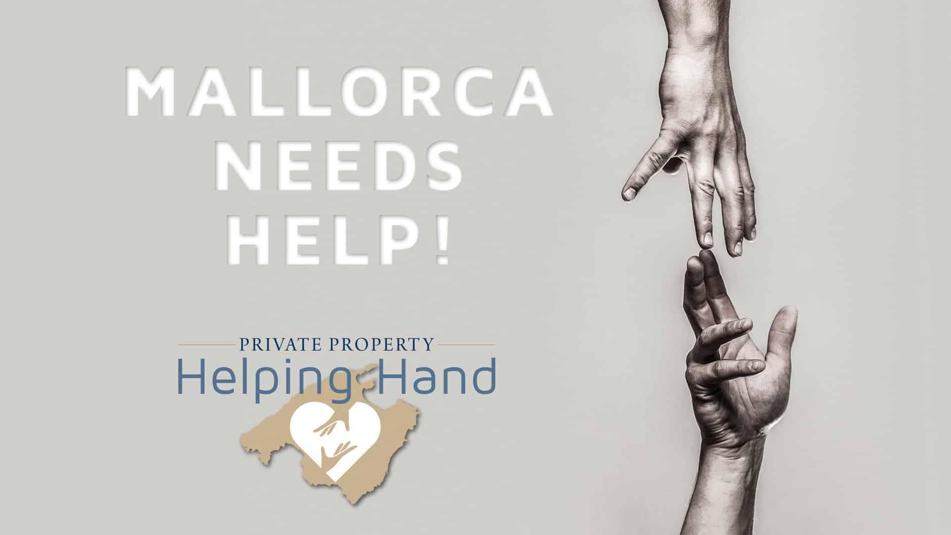 Mallorca needs help