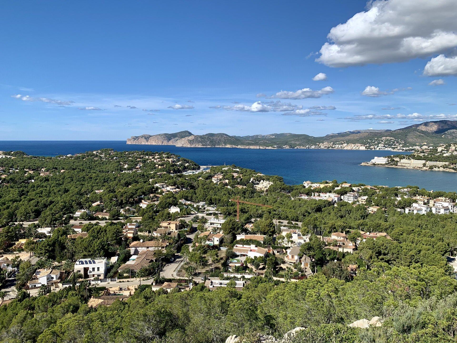 Santa Ponsa – ein Eldorado für Yacht – und Golfliebhaber