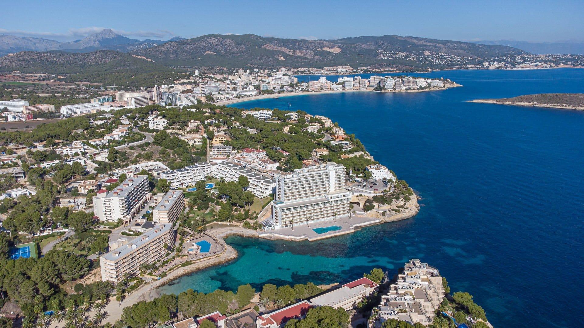 Mallorca Unwetter 2021