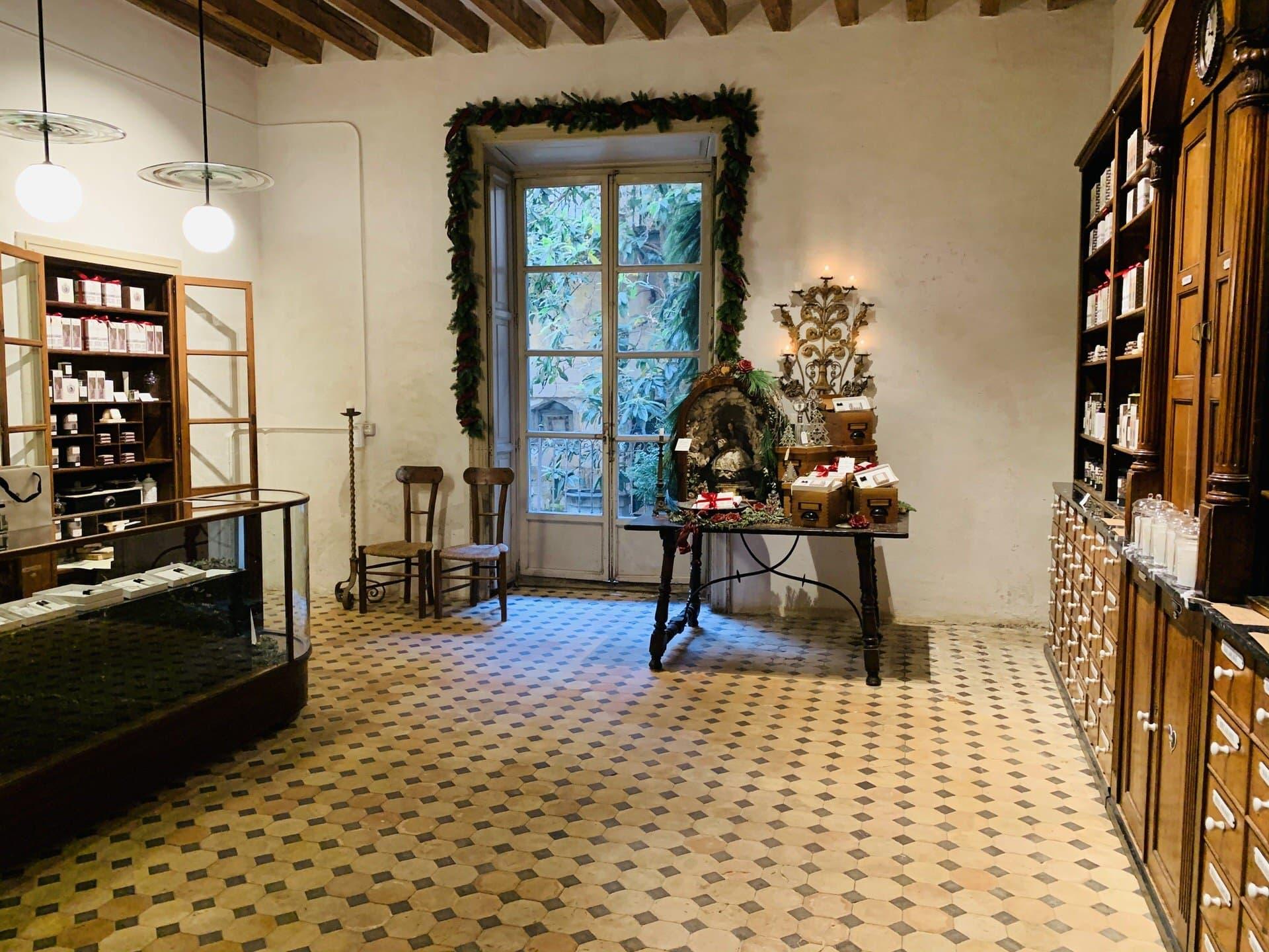 Palma Insider Tip – Arquinesia Perfumes