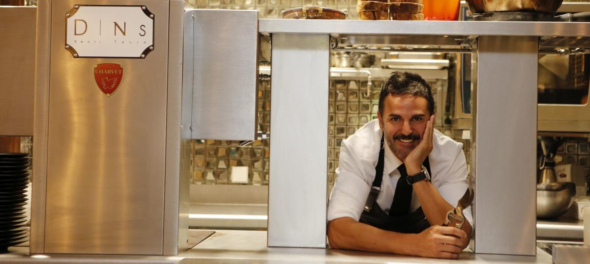 3 new Michelin stars for Mallorca's restaurants
