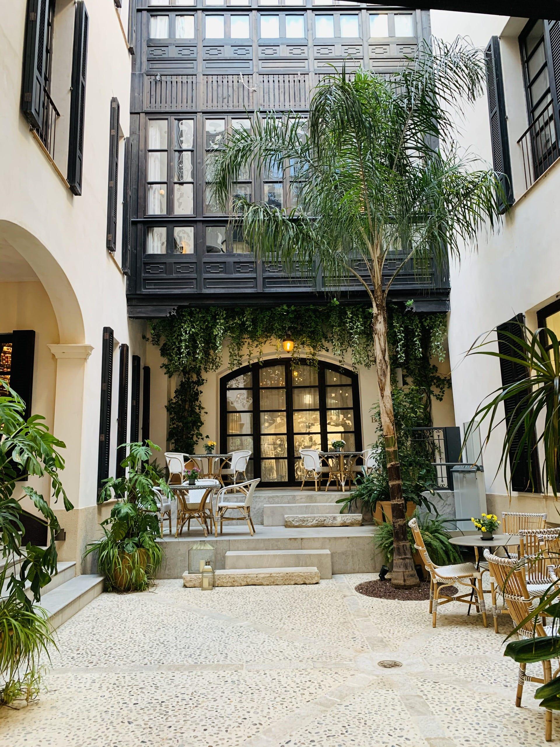 Palma Highlight – Can Bordoy Grand House & Garden